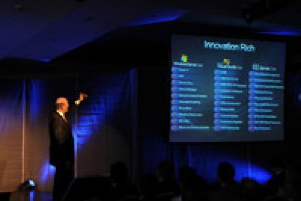 Microsoft stawia na Europę Środkowo-Wschodnią