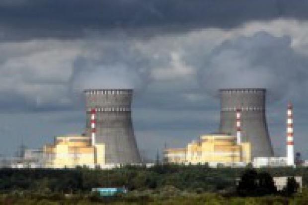 Białoruś wybuduje elektrownię atomową