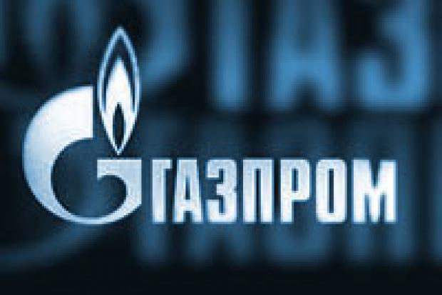 Gazprom sugeruje podwyżkę ceny gazu
