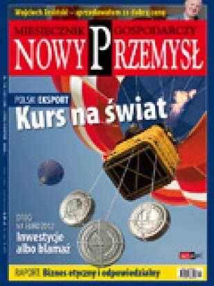 Nowy Przemysł 07-08/2008