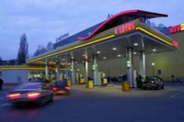 Lotos: do końca roku sprzedaż na poziomie stacji zachodnich