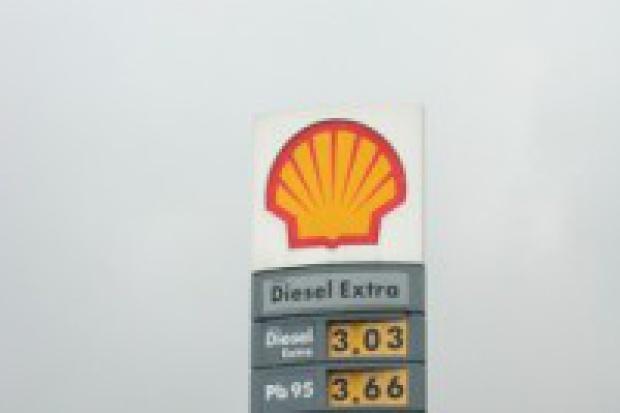 Shell goni Lotos na rynku stacji