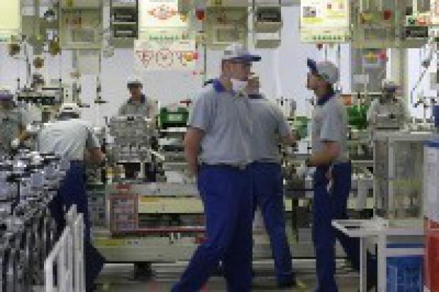 Pracownik Toyoty ofiarą karoshi
