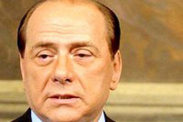 Berlusconi żąda ustalenia pułapu cen ropy przez kraje-konsumentów