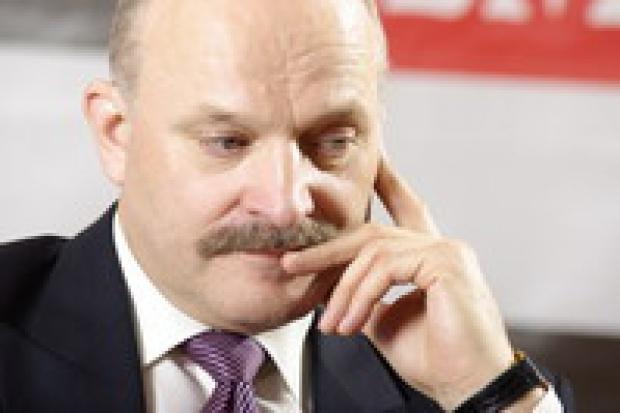Olechnowicz: zakręcenie kurka z ropą jest realne