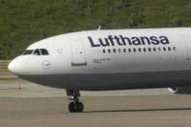 Lufthansa dostanie nowe Bombardiery