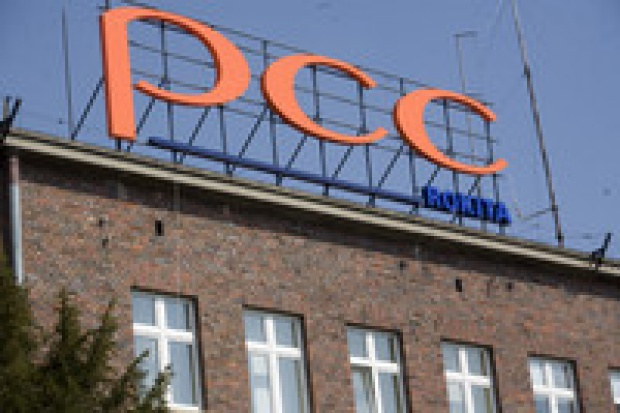 PCC Rokita zainwestuje 380 mln zł