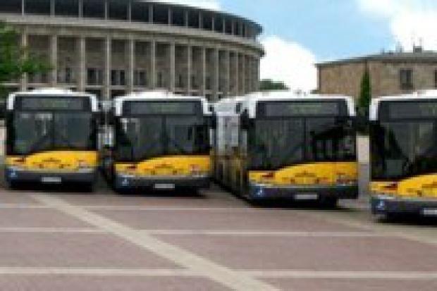 Solaris Bus & Coach ma kontrakt na 80 mln euro