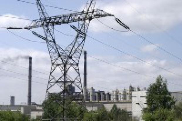 Szwajcarzy wybudują elektrownię na Ukrainie