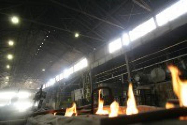 ArcelorMittal może stracić hutę na Ukrainie