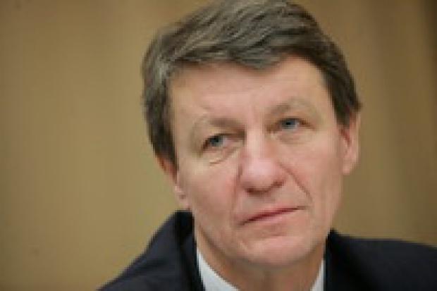 Czerwiński: rozsądne przesunięcie prywatyzacji energetyki