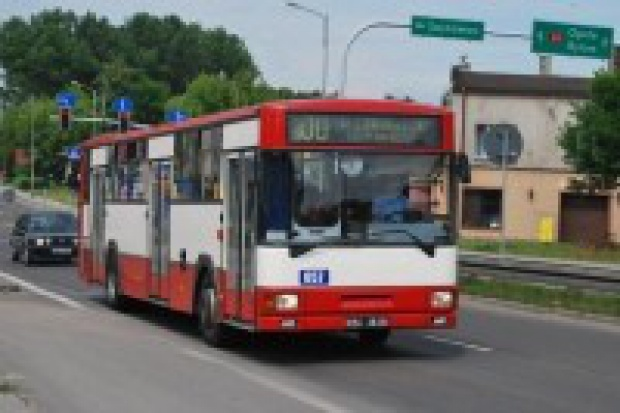 Co piąty autobus nie powinien wyjeżdżać z zajezdni