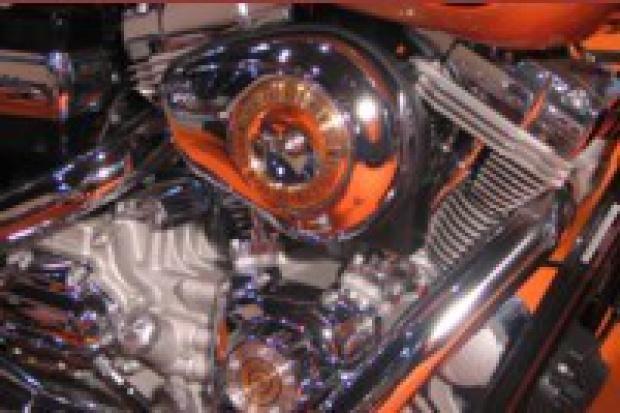 Harley traci klientów w USA