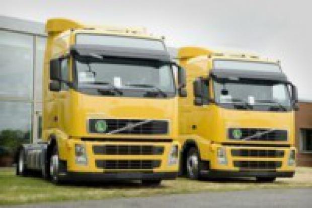 Hurtowa dostawa węgierskiego Volvo