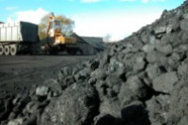Rosjanie zwiększyli produkcję węgla