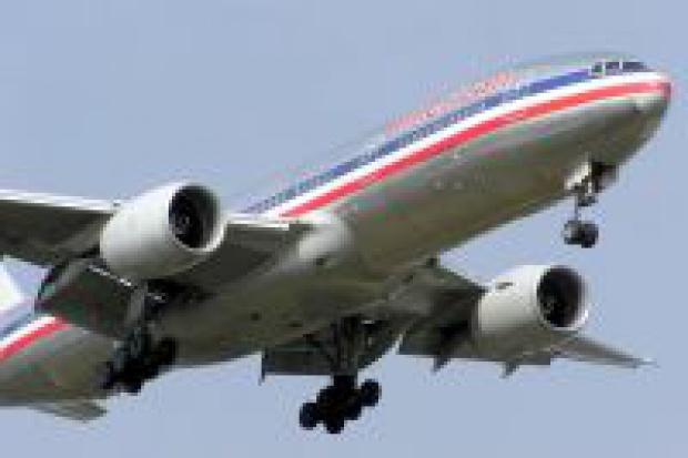 Linie American Airlines oszczędzają paliwo