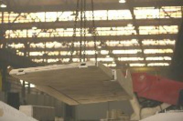 Wybudują 8 nowych fabryk w ŁSSE