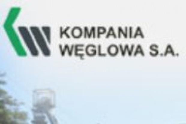 Kompania Węglowa ma 19 mln zł zysku