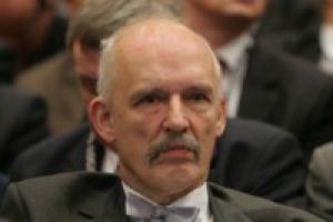 """Janusz Korwin-Mikke: nie jestem już prezesem Unii Polityki Realnej i sprzedałem """"Najwyższy CZAS!"""""""