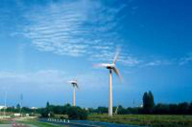 PEP zbiera miliony na wiatraki