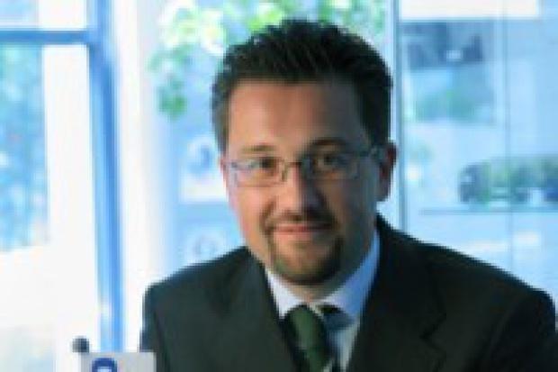 Nowy szef Iveco Poland