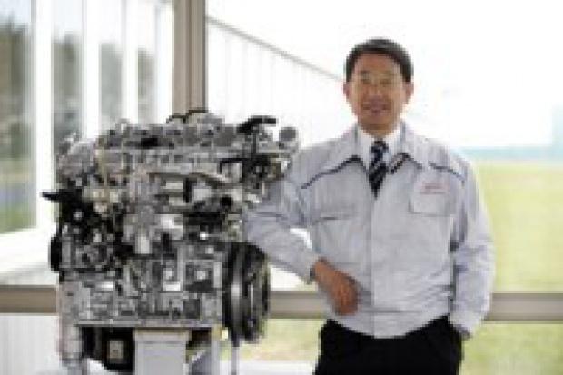 Zmiana prezesa Toyota Motor Industries Poland