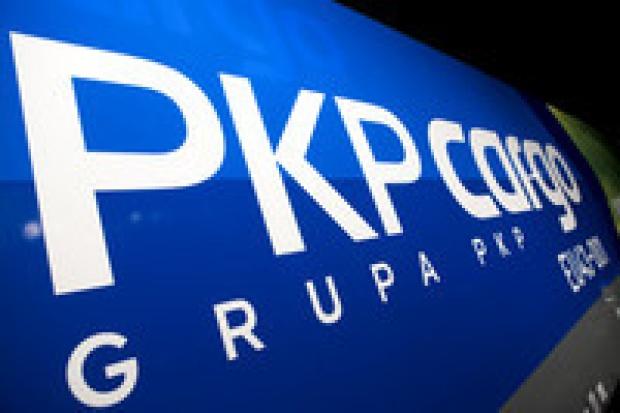 Droga ropa i dostęp do torów bije w PKP Cargo