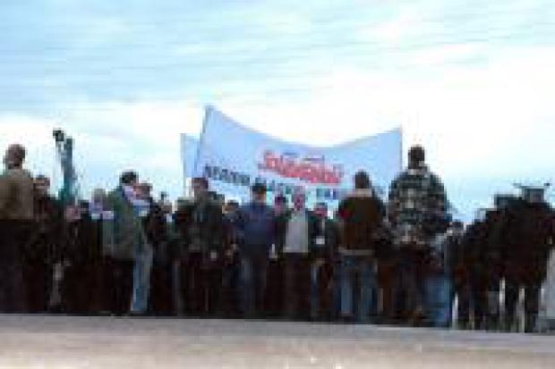 Związkowcy grożą strajkiem w energetyce