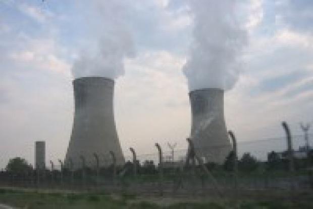 Wciąż niebezpiecznie we francuskiej elektrowni atomowej Tricastin