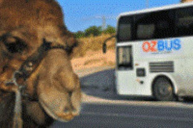 Pojedź autobusem z Londynu do Nowego Jorku