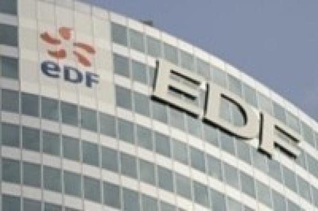 EdF przejmie British Energy?