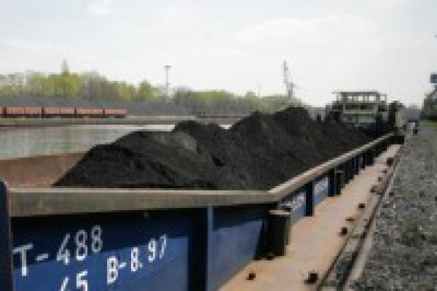 Wyścig azotów o zgazowanie węgla