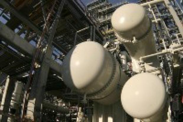 Strategia dla chemii już leży w szafie Nafty Polskiej
