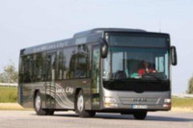 MAN: duże zamówienie na autobusy na gaz