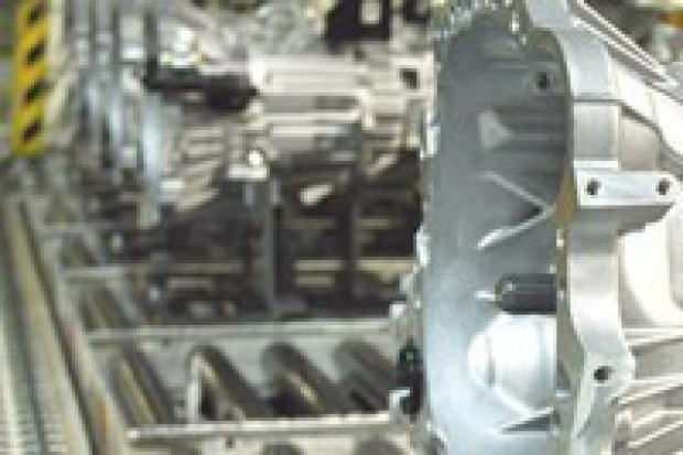Certyfikat dla Toyoty