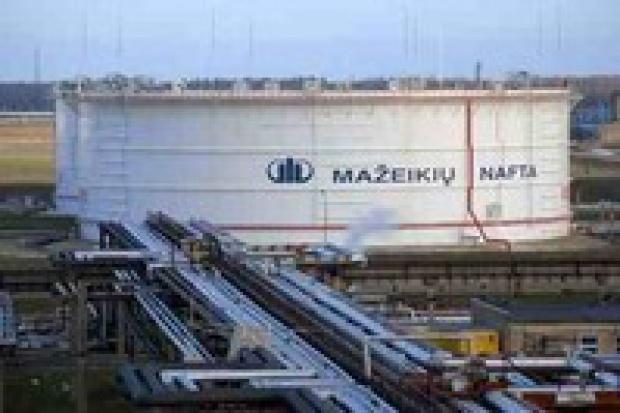 Opóźni się budowa rurociągu przez Możejki