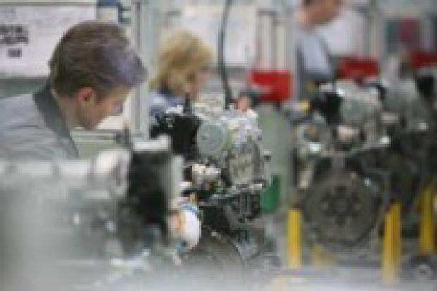 Ponad pół miliarda złotych inwestycji Fiata