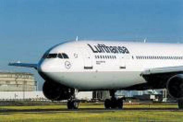 Trzeci dzień strajku w Lufthansie - odwołano loty na długich trasach