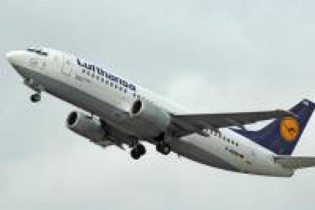 Lufthansa dogadała się związkami
