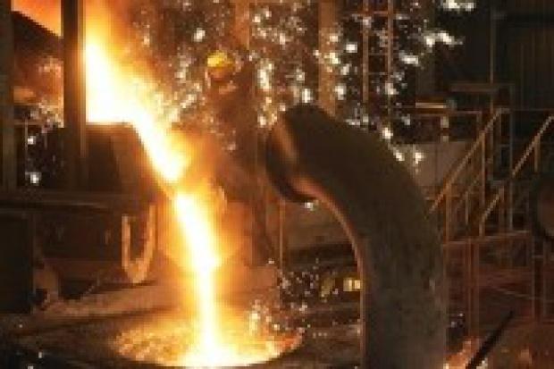 O Hutę Łabędy walczą głównie polskie firmy
