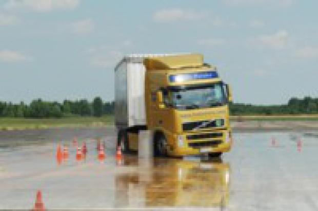 DB Schenker - relacje z przewoźnikami i kierowcami