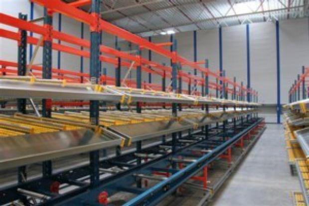 Complex: przeprowadzka do nowego centrum logistycznego