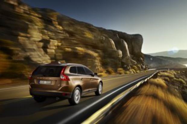 Volvo XC60 gwiazdą telewizji