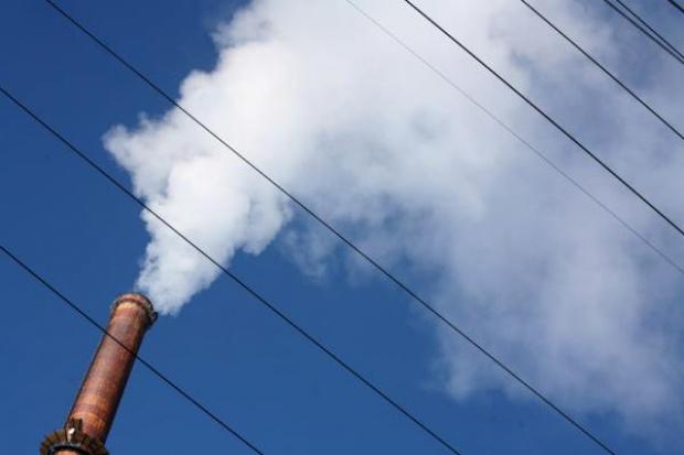 Nie ma rozporządzenia o rozdziale emisji dwutlenku węgla
