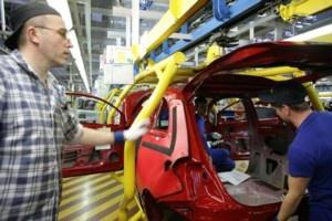 Branża motoryzacyjna a rynek pracy