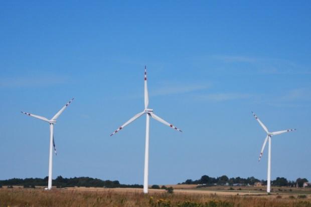 EuroTrust i Agrowind dogadali się w sprawie elektrowni wiatrowych