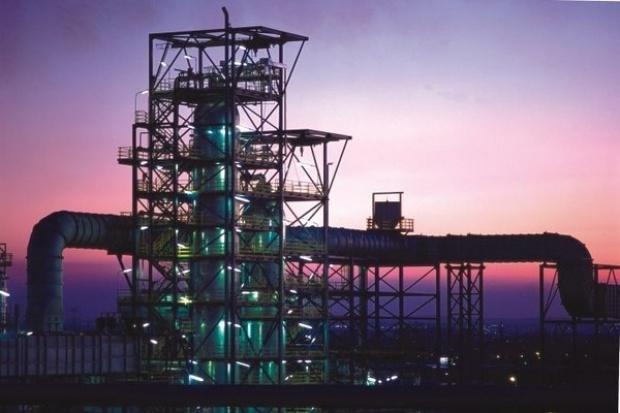 Reaktor w drodze do Gdańska