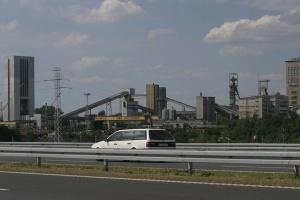 Górnicy uwięzieni w szybie już na powierzchni