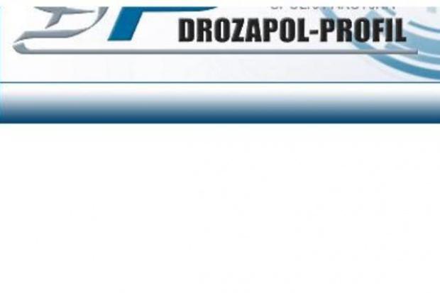 Drozapol przejmie spółkę Glob -Profil