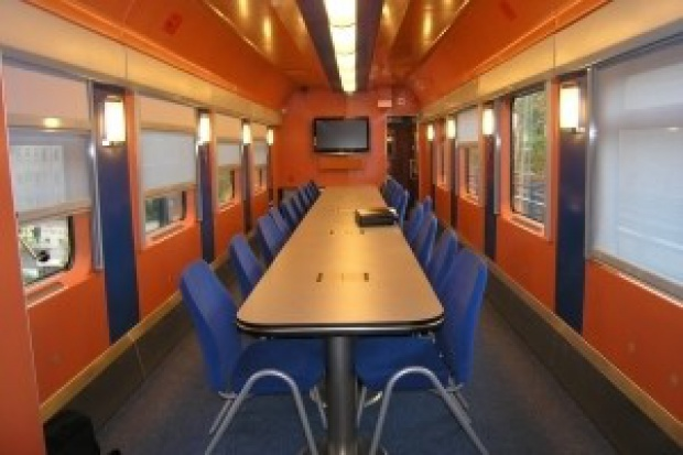 PKP Intercity ogłosiło przetarg na kupno 20 składów zespolonych